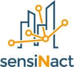 sensiNact Logo