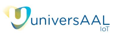 universAAL IoT Logo