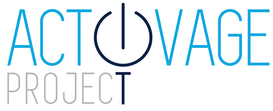 ACTivating InnoVative IoT smart living environments for AGEing well Logo