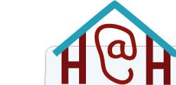 Hearing at Home Logo