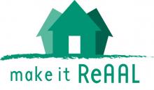 make it ReAAL Logo