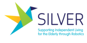 Supporting Independent LiVing for the Elderly through Robotics Logo